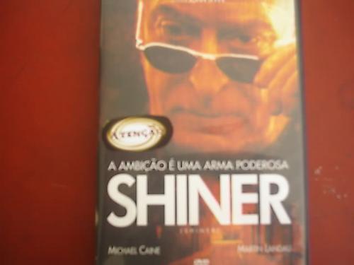 dvd original   shiner