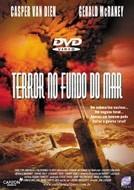 dvd original terror no fundo do mar (casper van dien)