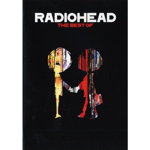dvd original the best of radiohead creep street spirit karma