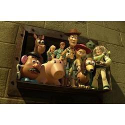 dvd original: toy story 3 - disney juguetes tercera pelicula