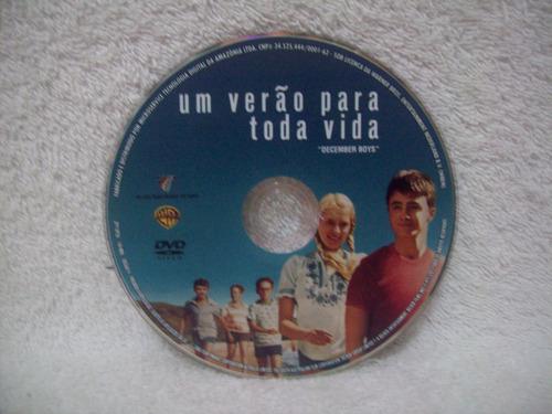 dvd original um verão para toda vida- com daniel radcliffe