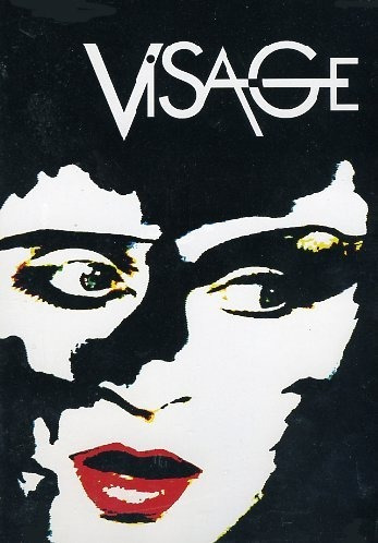dvd original visage fade to grey damned don't cry casualty