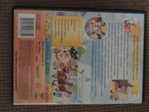 dvd - os 3 mosqueteiros