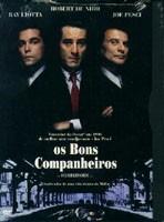 dvd os bons companheiros (1990) - novo lacrado original