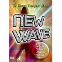 dvd-os bons tempos da new wave
