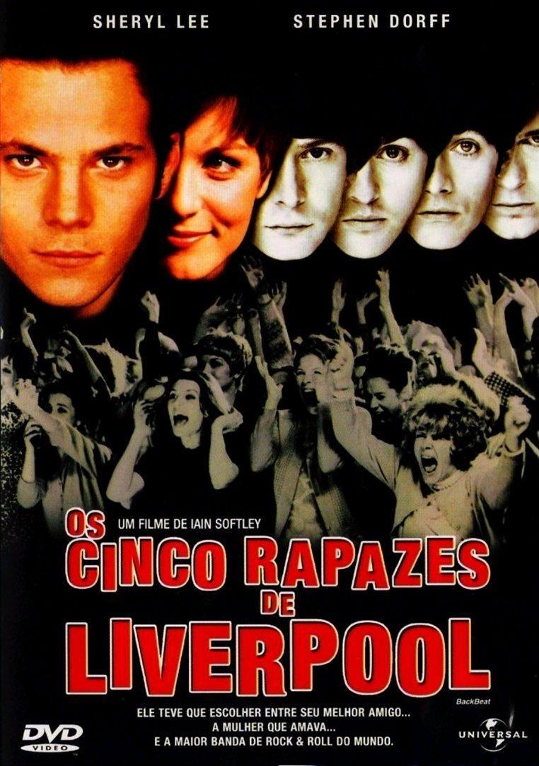 filme os 5 rapazes de liverpool