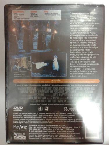 dvd os escolhidos