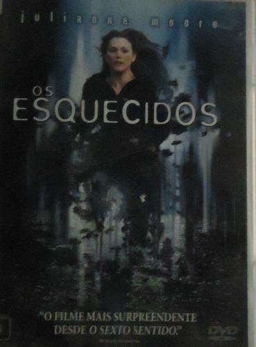 dvd - os esquecidos