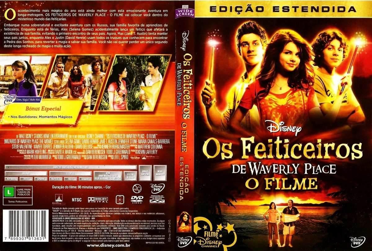 Filmes Russos within dvd os feiticeiros de waverly place - o filme - selena gomez - r