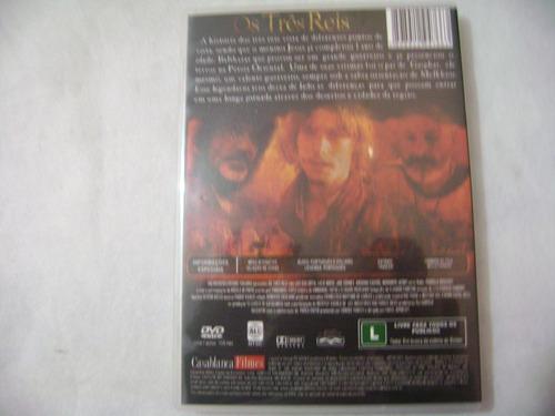 dvd  os tres reis ea estrela de belem e7b2