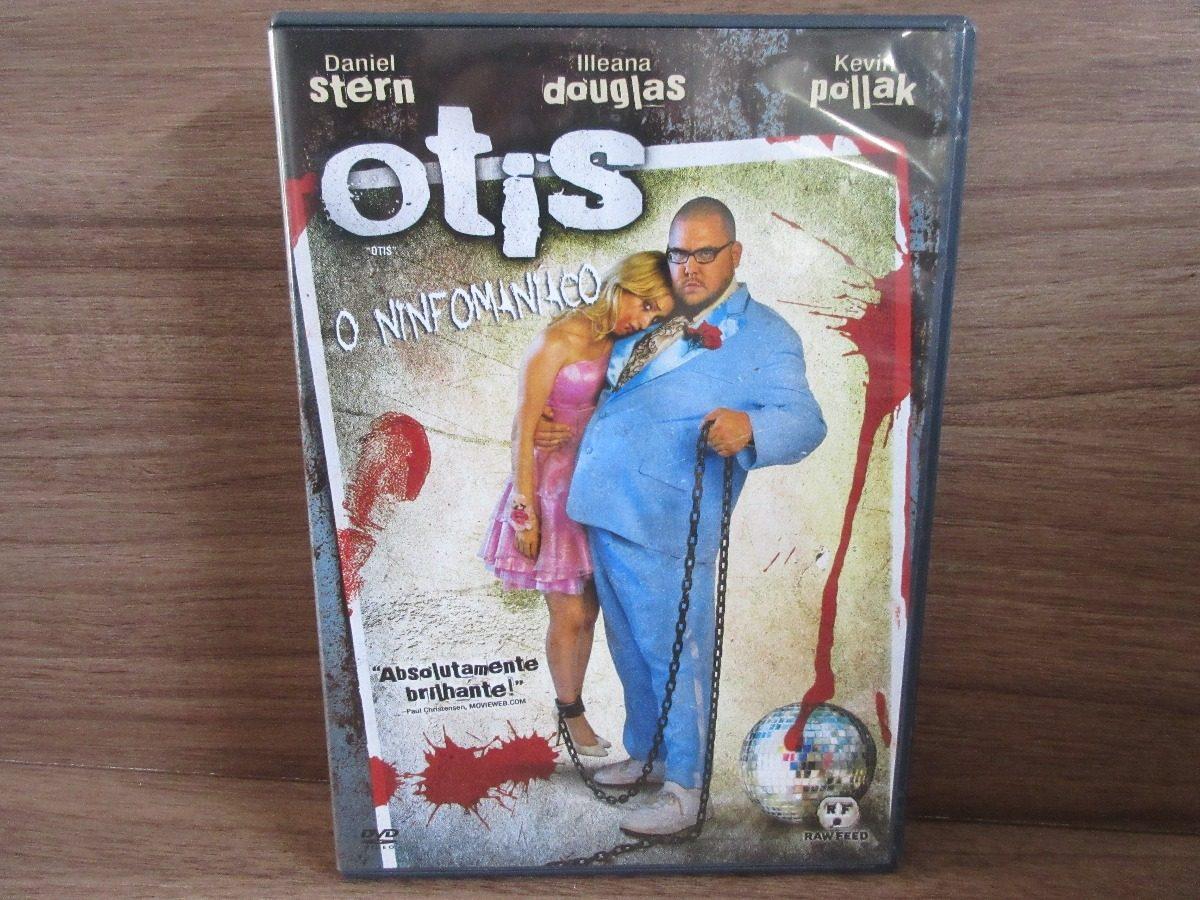 Dvd - Otis - O Ninfomaníaco - Absolutamente Brilhante - R$ 19,90 ...