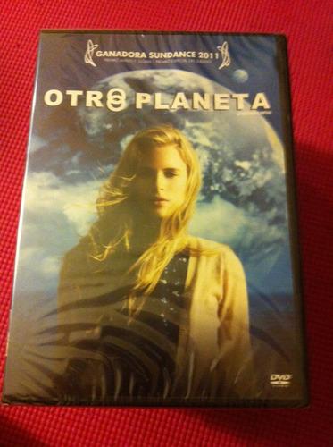 dvd otro planeta