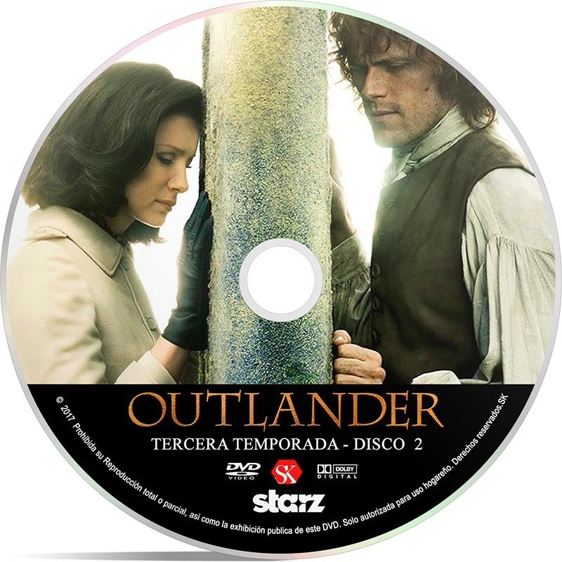 Dvd Outlander
