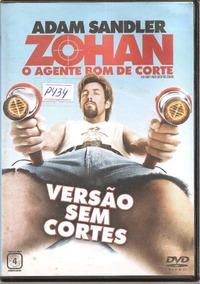 ZOHAN DUBLADO BAIXAR BOM FILME CORTE UM DE AGENTE