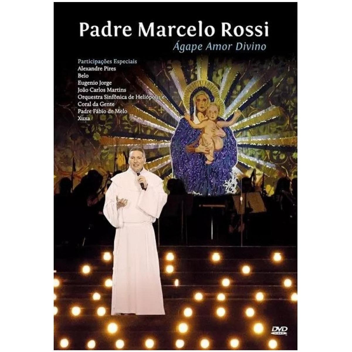 dvd padre marcelo rossi 2012 gratis