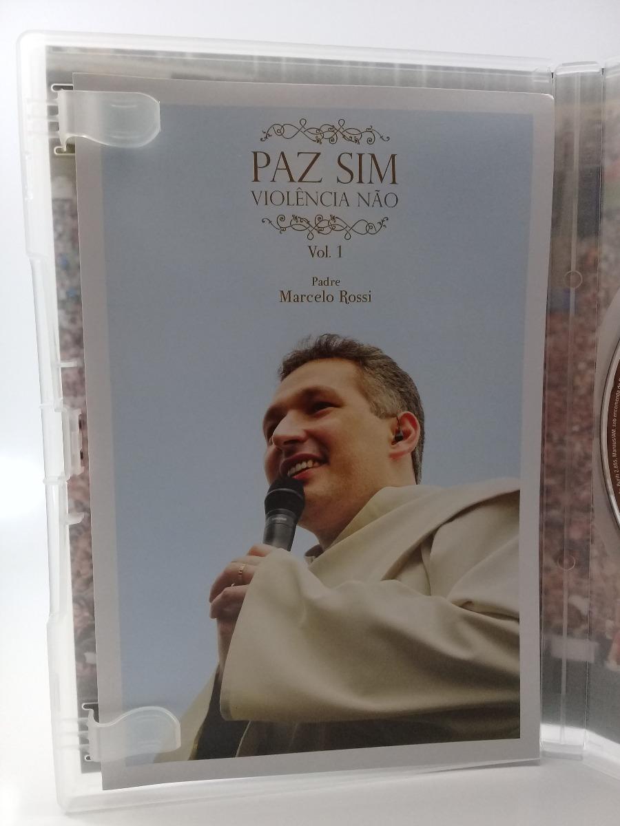 NAO DVD ROSSI BAIXAR PADRE MARCELO PAZ SIM VIOLENCIA
