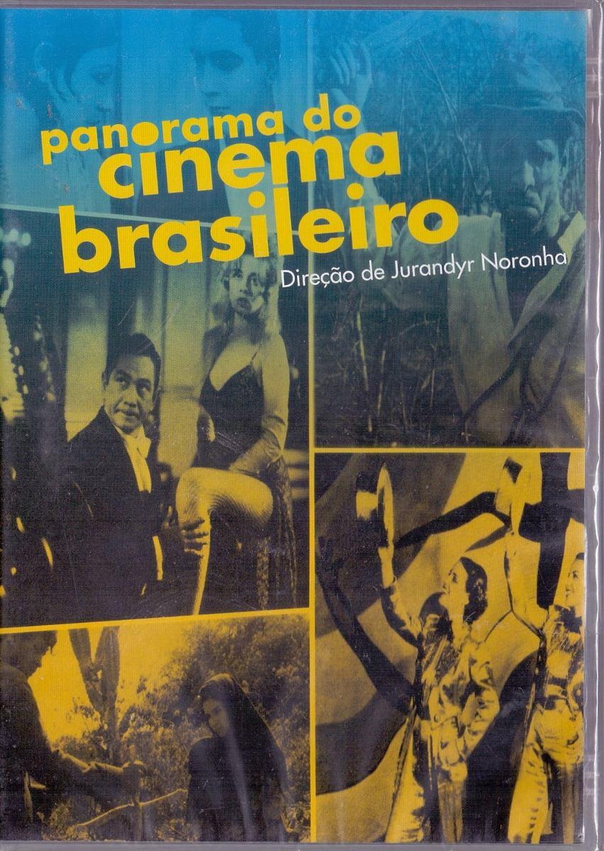 Resultado de imagem para panorama do cinema brasileiro