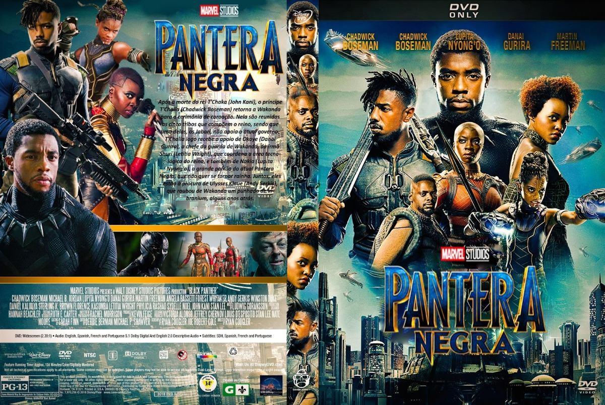 Assistir filmes online dublado gratis completo pantera negra