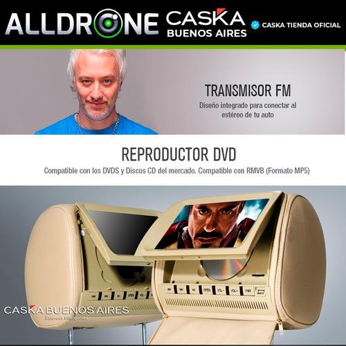 dvd par pantalla