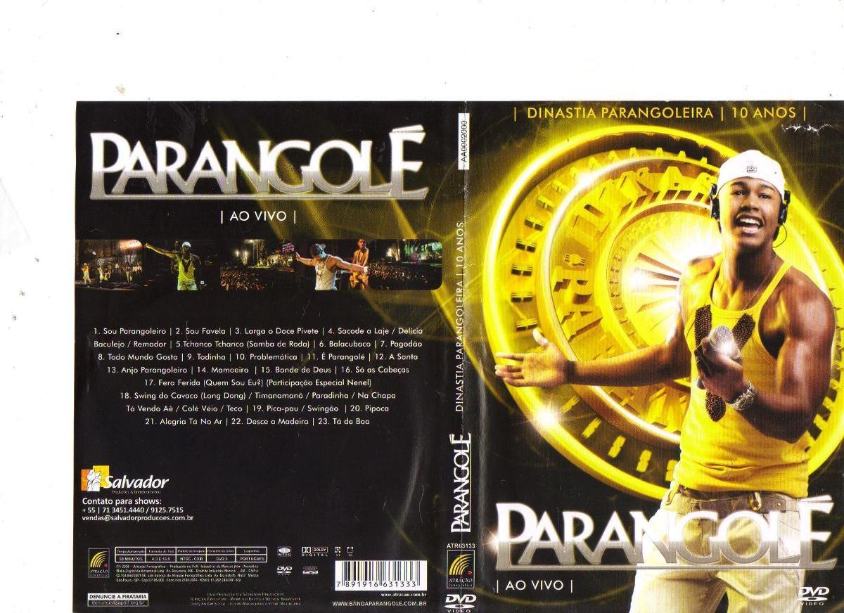parangole 2008