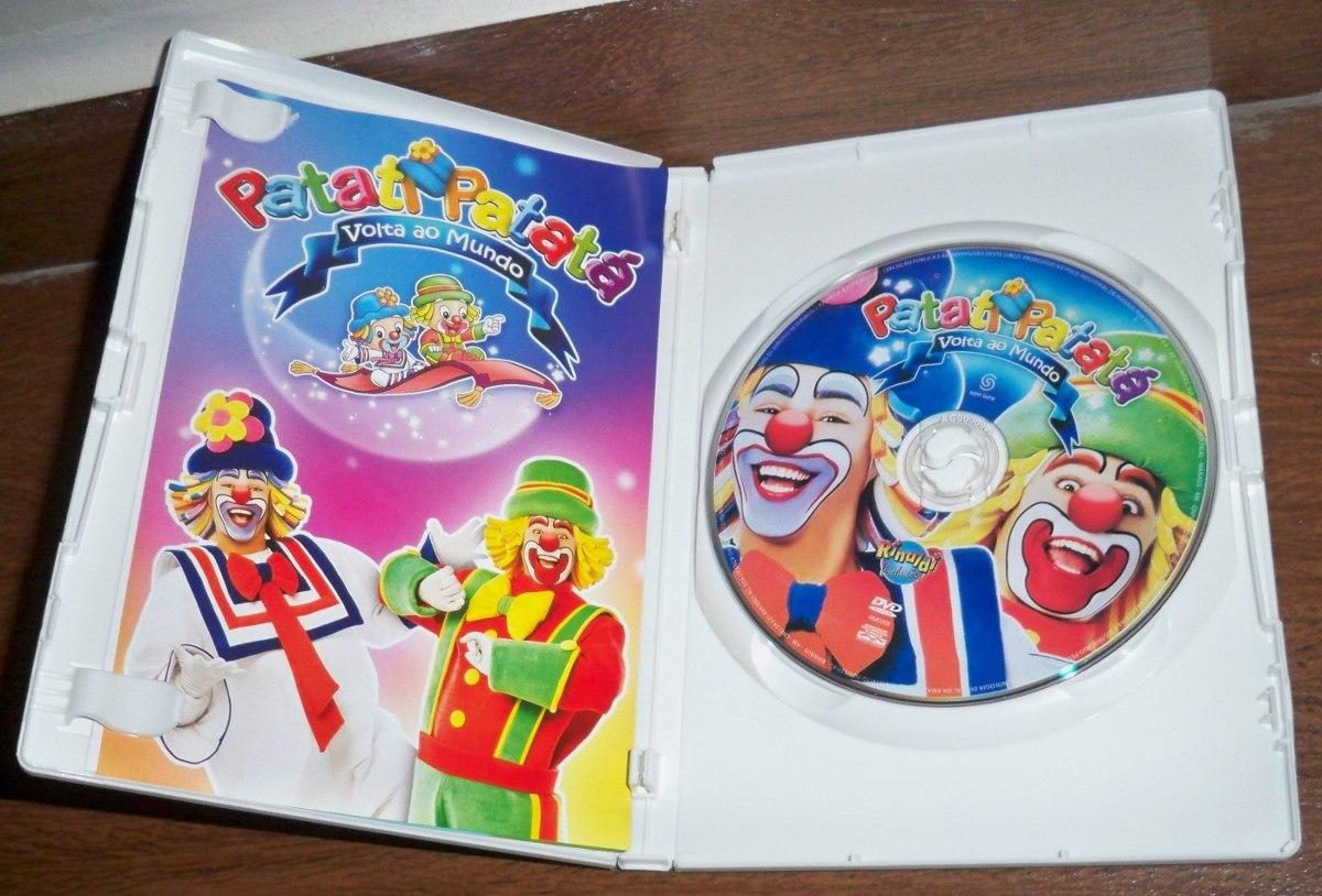 dvd de patati e patata volta ao mundo gratis