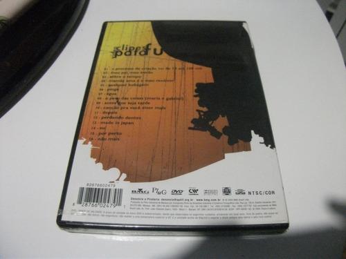dvd pato fu videos clipes lacrado e8b2