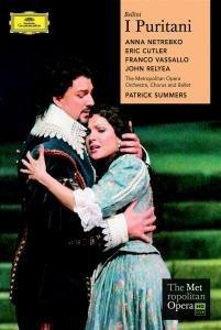 dvd : patrick summers - i puritani (dvd)