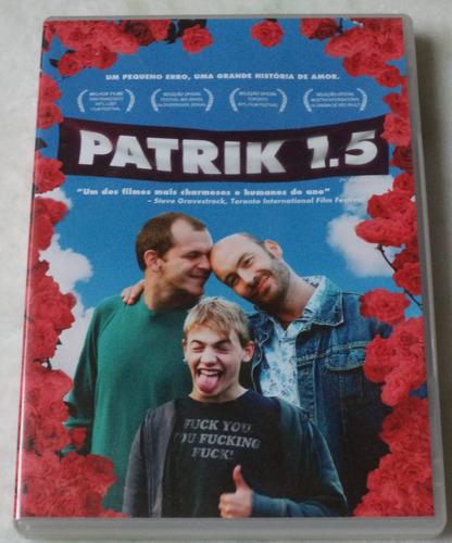 dvd patrik 1.5