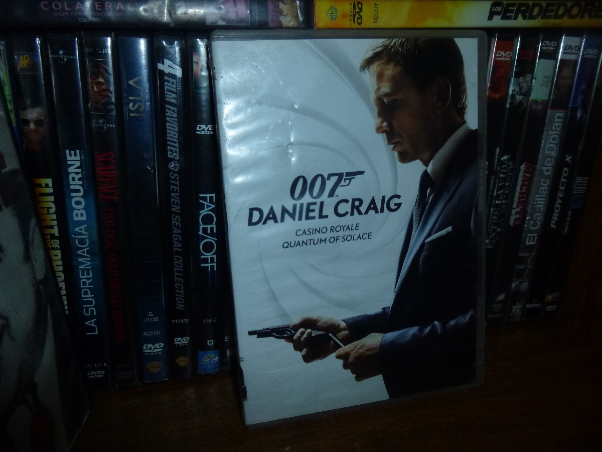 peliculas gratis 007 casino royale