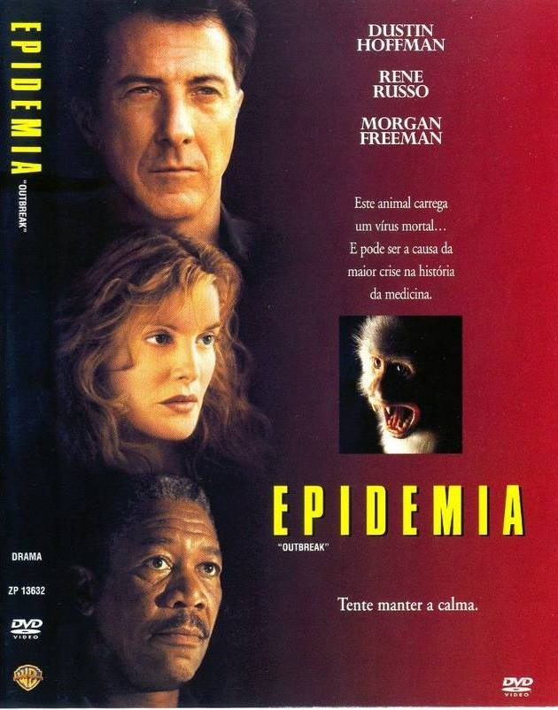 Epidemia [1995]HD [1080p] Latino [GoogleDrive] SilvestreHD