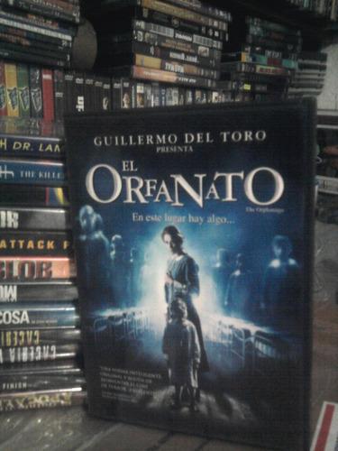 dvd película terror