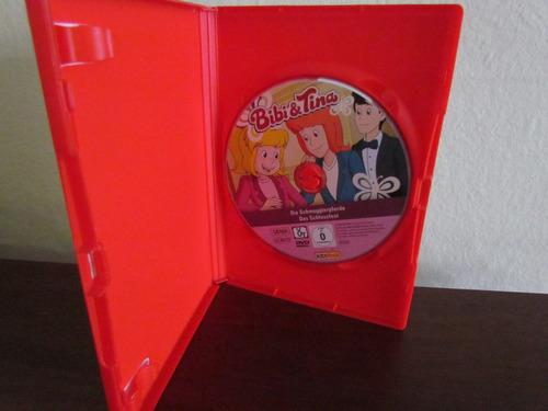 dvd películas alemanas para niños