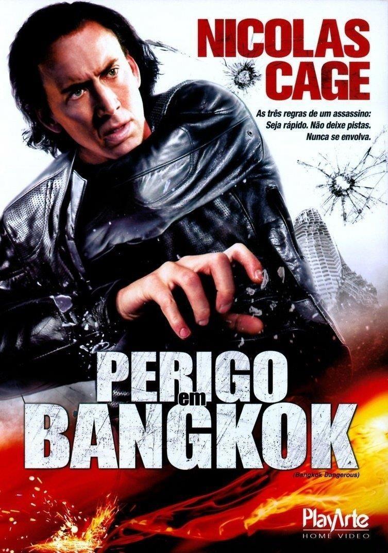 filme bangkok dangerous dublado