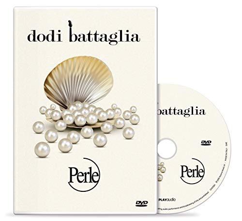 dvd : perle