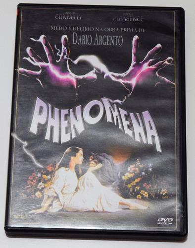 dvd phenomena dario argento