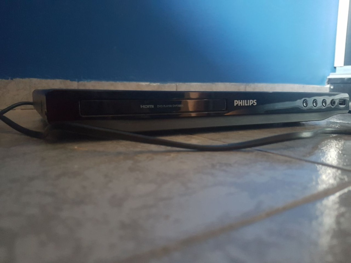 Philips DVP3880KX/77 DVD Player Drivers for PC