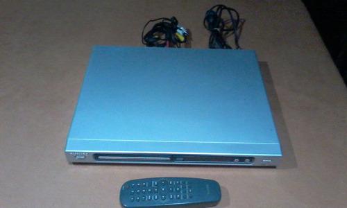 dvd philips modelo 625/785 usado