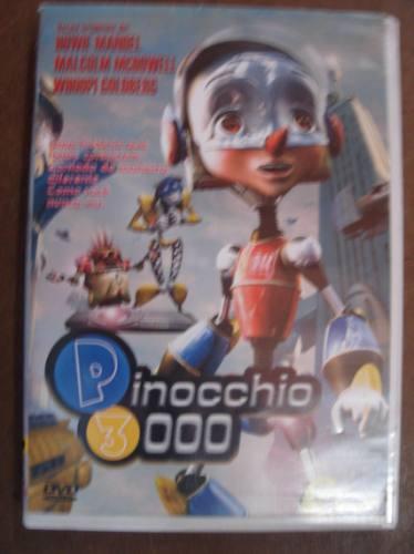 dvd pinocchio 3000 52