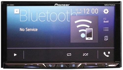 dvd pioneer 7  carplay appradio androidauto usb  avh-2300nex