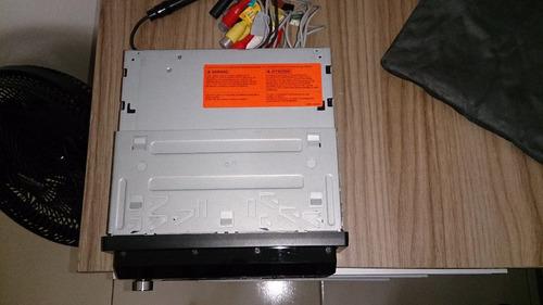 dvd pioneer avh-6350bt