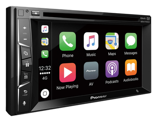 dvd pioneer avh-z2050tv 6.2 ,bluetooth,tv,mod2018,playsound