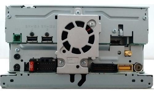 dvd pioneer avh-z9280tv bluetooth gps espelhamento web link