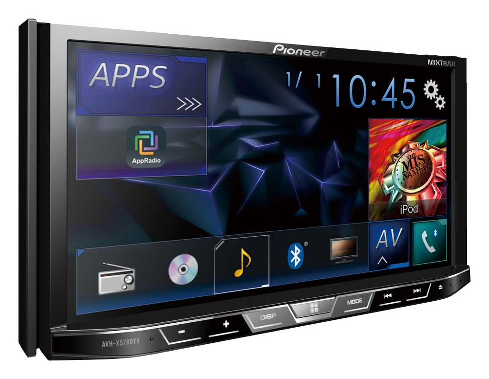 Sony 2 din car stereo with bluetooth in india 9