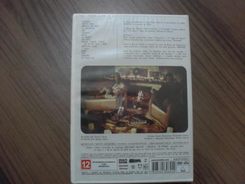 dvd pitty agridoce 20 passos produto lacrado