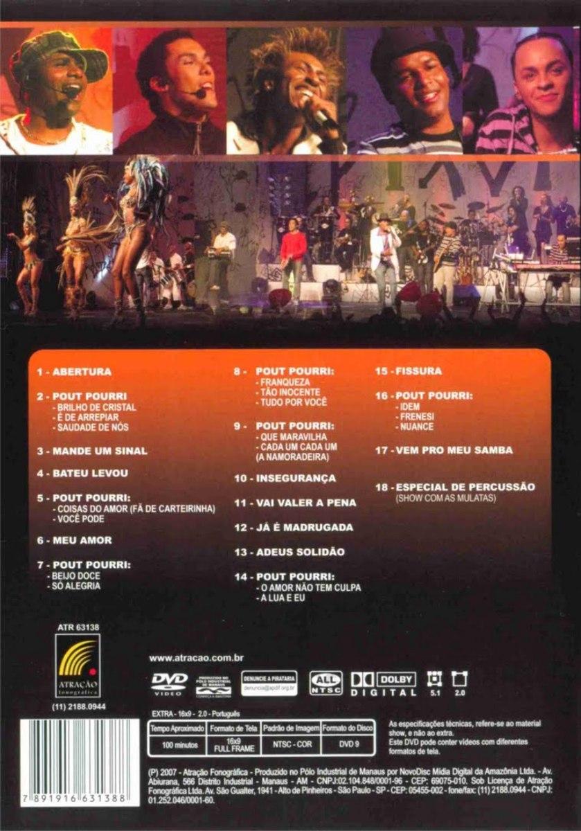 PIXOTE DE CD BAIXAR BRILHO CRISTAL