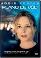 dvd plano de voo -jodie foster