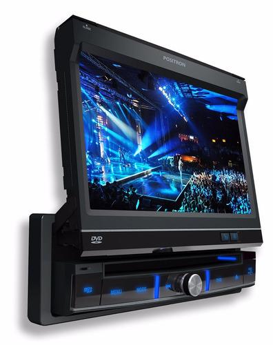 dvd player automotivo positron sp6300