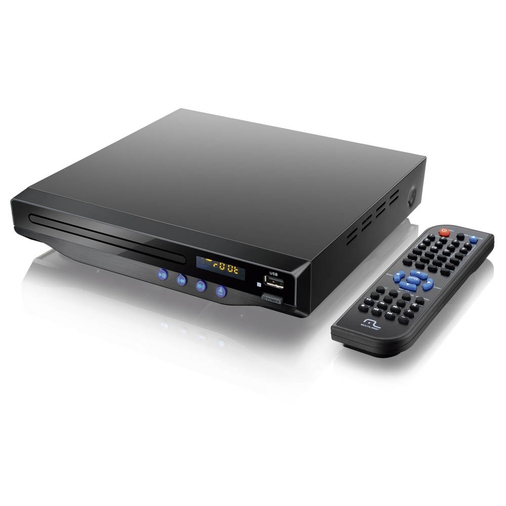 dvd player c hdmi 5 1 canais karaoke usb sp193 r. Black Bedroom Furniture Sets. Home Design Ideas