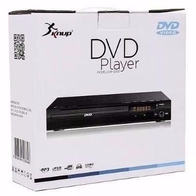 dvd player com