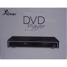 dvd player com karaokê